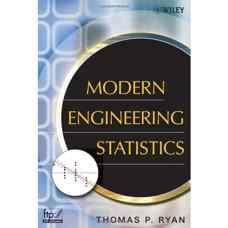 آمار مهندسی مدرن (رایان) (ویرایش اول 2007)