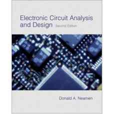 طراحی و تحلیل مدارهای الکترونیک (نیمن) (ویرایش دوم 2000)