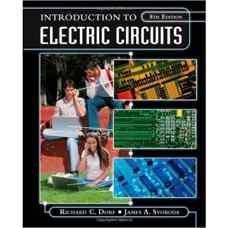 مقدمه ای بر مدارهای الکتریکی (دورف و سوبودا) (ویرایش هشتم 2010)