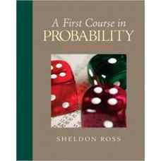 مقدمه ای بر احتمال (راس) (ویرایش هشتم 2009)