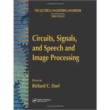 مدارها، سیگنال ها، و پردازش گفتار و تصویر (دورف) (ویرایش اول 2006)