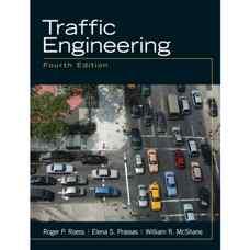 مهندسی ترافیک (روس، پریساس و مک شین) (ویرایش چهارم 2010)