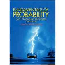 مبانی احتمال همراه با فرآیندهای اتفاقی (قهرمانی) (ویرایش سوم 2004)