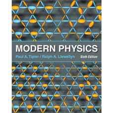 فیزیک مدرن (تیپلر و لولین) (ویرایش ششم 2012)