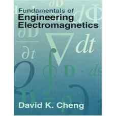 مبانی الکترومغناطیس مهندسی (چنگ) (ویرایش اول 1992)