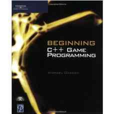 شروع برنامهنویسی بازیها با استفاده از ++C (داوسون) (ویرایش اول 2004)