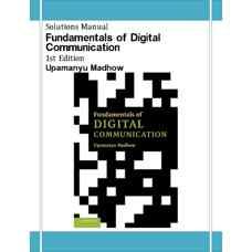 حل المسائل مبانی مخابرات دیجیتال (مادهو) (ویرایش اول 2008)
