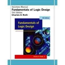 حل المسائل مبانی طراحی دیجیتال (روت) (ویرایش پنجم 2003)