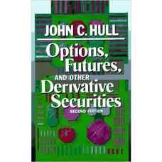 قراردادهای حق اختیار، قراردادهای آتی و سایر مشتقات (هال) (ویرایش دوم 1992)