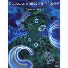 اصول مهندسی فرآیندهای زیستی (دوران) (ویرایش اول 1995)