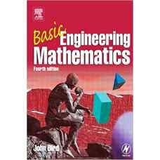 ریاضیات مهندسی پایه (برد) (ویرایش چهارم 2005)