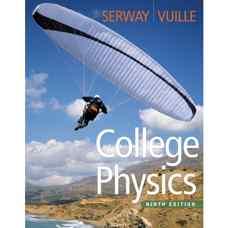 فیزیک دانشگاهی (سروی و وویل) (ویرایش نهم 2011)