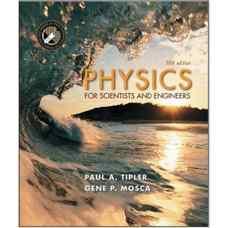 فیزیک برای علوم پایه و مهندسی (تیپلر و موسکا) (ویرایش پنجم 2003)