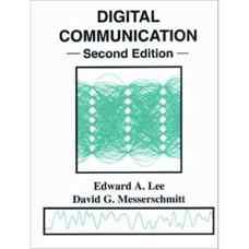 مخابرات دیجیتال (لی و مسراشمیت) (ویرایش اول 1993)
