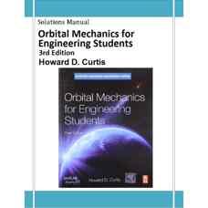 حل المسائل مکانیک مداری برای مهندسین (کورتیس) (ویرایش سوم 2013)