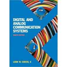 سیستم های مخابرات دیجیتال و آنالوگ (کوچ) (ویرایش هشتم 2012)