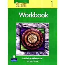 کتاب تمرین سامیت سطح 1 (ساسلو و اشر) (ویرایش اول 2006)