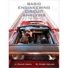 تحلیل پایه مهندسی مدار (ایروین و نلمز) (ویرایش دهم 2010)