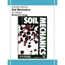 حل المسائل مکانیک خاک (کریگ) (ویرایش پنجم 1992)