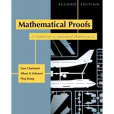 اثبات های ریاضی: حرکت به سمت ریاضیات پیشرفته (چارترند، پولیمنی و ژانگ) (ویرایش دوم 2007)