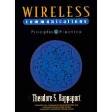 مخابرات بی سیم: اصول و کاربردها (راپاپورت) (ویرایش اول 1996)