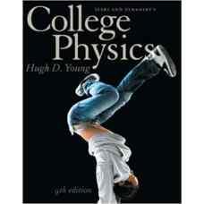 فیزیک دانشگاهی سیرز و زیمانسکی (یانگ) (ویرایش نهم 2011)
