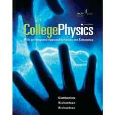فیزیک دانشگاهی (جامباتیستا، ریچاردسون و ریچاردسون) (ویرایش سوم 2009)