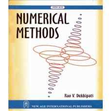 روش های عددی (دوکیپاتی) (ویرایش اول 2010)