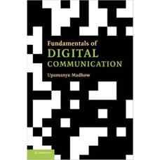 مبانی مخابرات دیجیتال (مادهو) (ویرایش اول 2008)