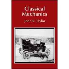مکانیک کلاسیک (تیلور) (ویرایش اول 2005)
