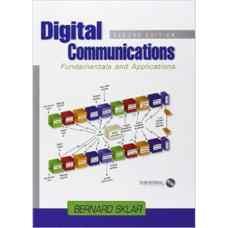 مخابرات دیجیتال: اصول و کاربردها (اسکلار) (ویرایش دوم 2001)