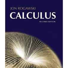 حساب دیفرانسیل و انتگرال: یک متغیره و چندمتغیره (راگاوسکی) (ویرایش دوم 2011)