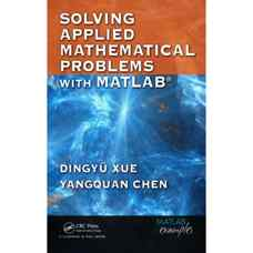 حل مسائل ریاضیات کاربردی با استفاده از متلب (زو و چن) (ویرایش اول 2008)