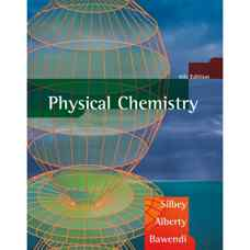 شیمی فیزیک (سیلبی، آلبرتی و باوندی) (ویرایش چهارم 2004)