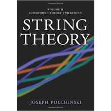 نظریه ریسمان: جلد دوم (پولچینسکی) (ویرایش اول 2005)