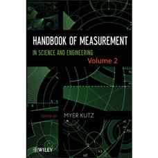 هندبوک اندازه گیری در علوم پایه و مهندسی - جلد دوم (کوتز) (ویرایش اول 2013)