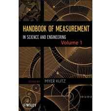 هندبوک اندازه گیری در علوم پایه و مهندسی - جلد اول (کوتز) (ویرایش اول 2013)