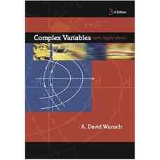 متغیرهای مختلط به همراه کاربرد آن ها (وونچ) (ویرایش سوم 2004)