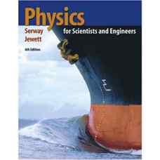 فیزیک برای علوم پایه و مهندسی (سروی و جووت) (ویرایش ششم 2003)