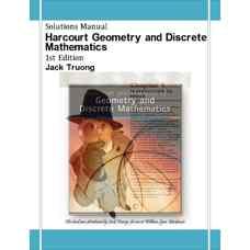 حل المسائل هندسه و ریاضیات گسسته (ترونگ) (ویرایش اول 2002)