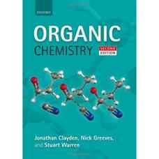 شیمی آلی (کلایدن، گریوز، وارن) (ویرایش دوم 2012)