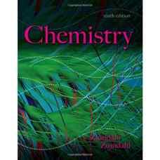 شیمی (زومدال و زومدال) (ویرایش نهم 2013)