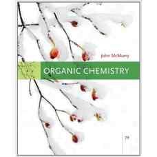 شیمی آلی (مک موری) (ویرایش هفتم 2007)