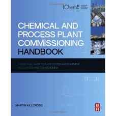هندبوک راه اندازی کارخانه های شیمیائی و فرآوری (کیل کراس) (ویرایش اول 2001)