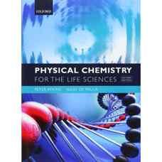 شیمی فیزیک برای علوم زیستی (اتکینز و دی پائولا) (ویرایش دوم 2015)