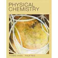 شیمی فیزیک (انگل و رید) (ویرایش سوم 2012)