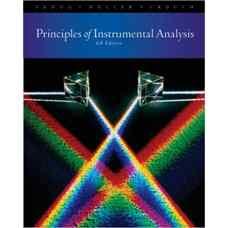 مبانی شیمی تجزیه دستگاهی (اسکوگ، هولر و کراوچ) (ویرایش ششم 2006)