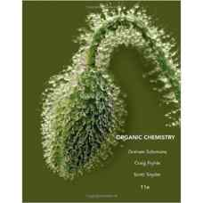 شیمی آلی (سالامانز، فریل، اسنایدر) (ویرایش یازدهم 2013)