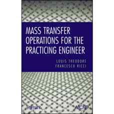 عملیات انتقال جرم برای مهندسین (تئودور و ریچی) (ویرایش اول 2010)