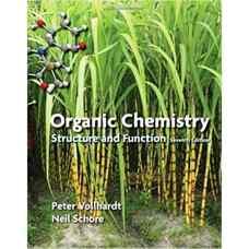 شیمی آلی (وولهارت، شور) (ویرایش هفتم 2014)